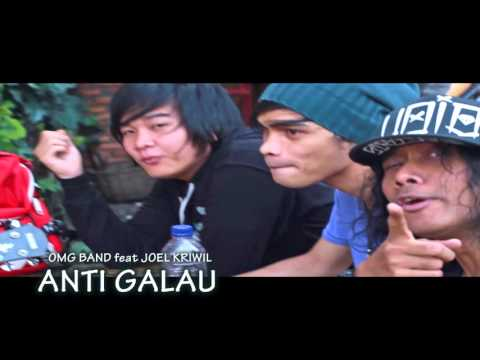 OMG Band Feat Joel Kriwil   Anti Galau