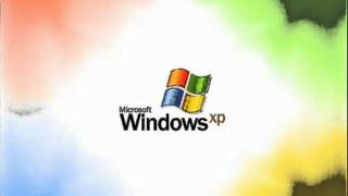 Windows XP Installation Music