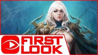 Devilian Online - Gameplay First Look