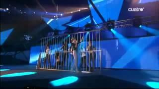 Скачать Alexandra Stan Mr Saxo Beat En Vivo