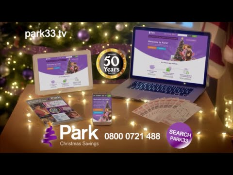 Park - Christmas Savings - Christmas 2016 - YouTube