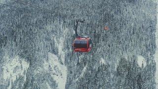 Whistler WINTER 2016