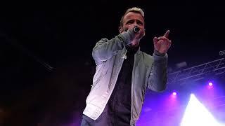 Bryan Rice - No Promises (Under the Rainbow 2017 | Copenhagen Pride)