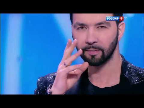 Видео, Денис Клявер-Подари-Новогодний Голубой огонек   2017  Праздничный концерт    Субботний вечер