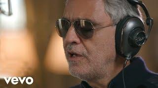 Andrea Bocelli - If only (qualcosa più dell'oro) [commentary]