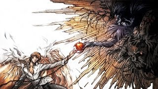 The best 15 pictures: Death Note (Part 1) - Manga Anime News