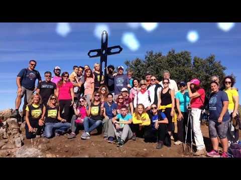 RUTA SOLIDARIA CONTRA EL HAMBRE (MANOS UNIDAS) 15 Oct 2016