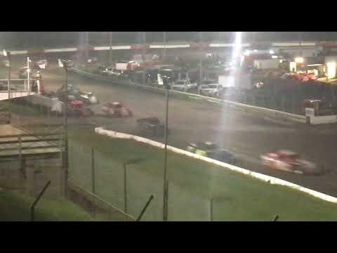 Hamilton County Speedway 9-23-17