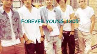 Forever Young 1X05 ITA fanfiction