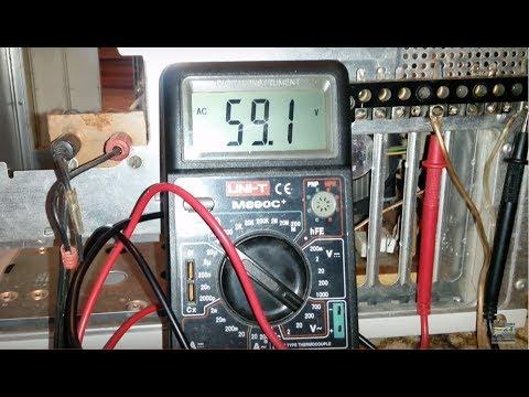видео: усилитель 6 tda7293 параллельно мостовое соединение