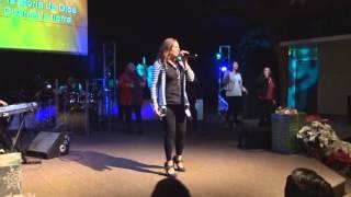 Movimiento De Gloria CCDA'S Worship Team