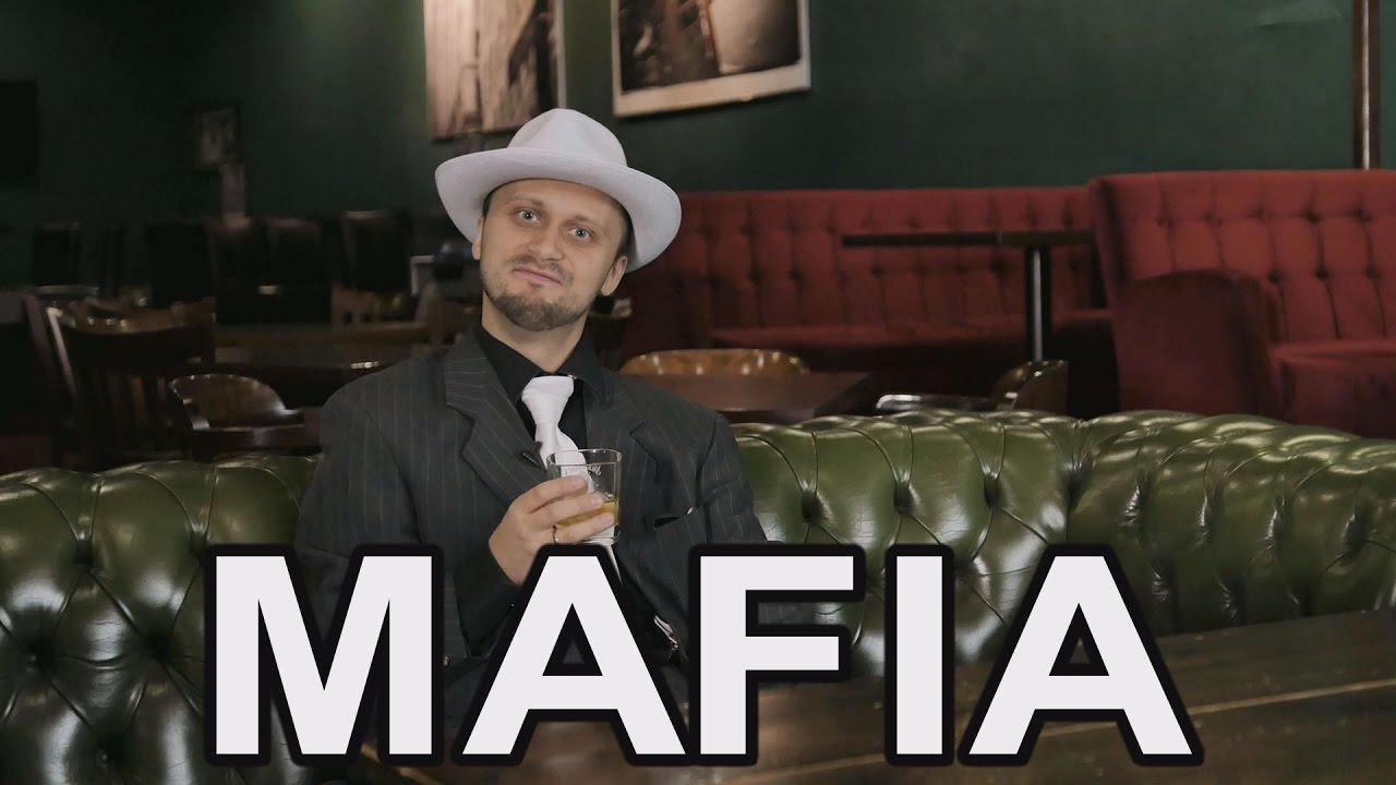 Download Mafia. Historia Bez Cenzury