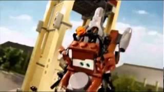 Cars Lego Spy Jet Escape 8638 + Big Bentley Bust Out 8639 от ToyTownbg.com