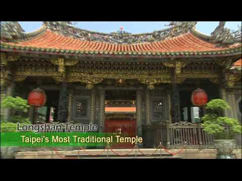 【Taiwan Tourism NY】The Beauty of Taipei!
