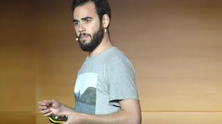 Datos, arte y nuevas formas de comprender el mundo | Pau Garcia | TEDxBarcelona