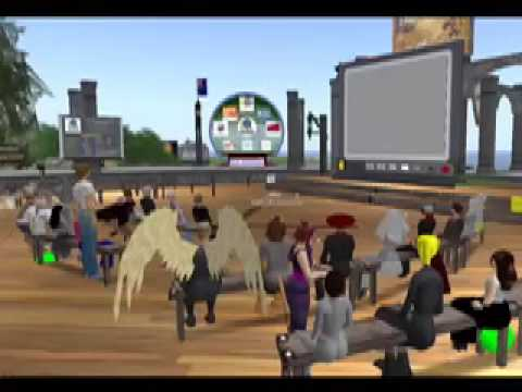 Virtual Worlds Best Practice in Education
