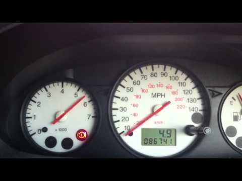 Fiesta revving, ford focus engine swap.