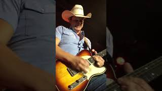 Jon Pardi - Lucky Tonight (Live)