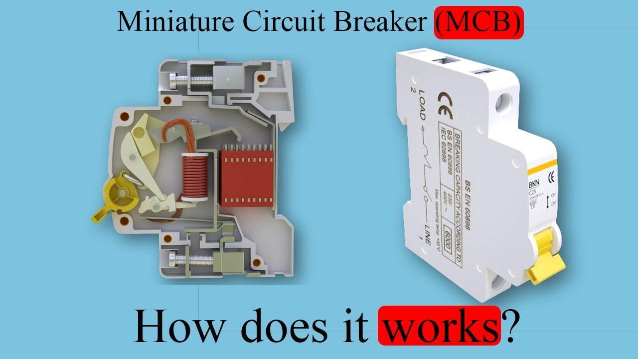 medium resolution of  miniature emcb mcb