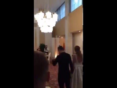 Свадьба Кати Решетниковой и Макса Нестеровича