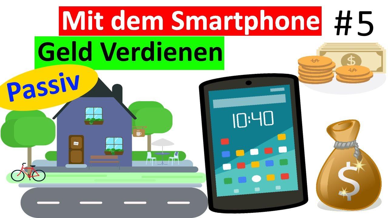 Foto App Geld Verdienen