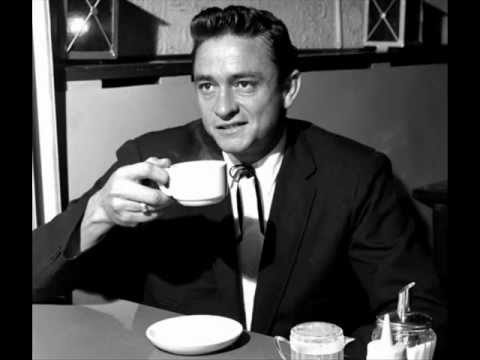 Johnny Cash - I've been working on the railroad (Demo version)