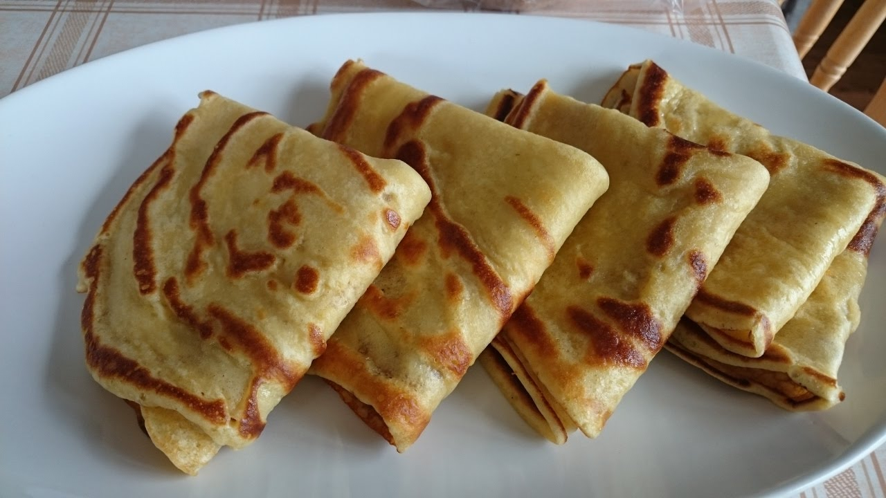 How to make soft and light pancakes youtube ccuart Choice Image