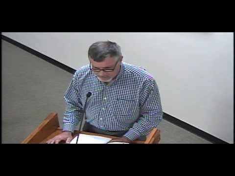 January 19, 2017 Suwannee County Board of County Commissioners Regular Meeting