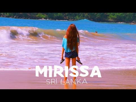 Mirissa Beach - Sri Lanka Attractions