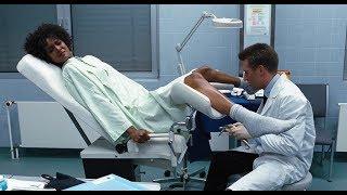 【宇哥】非洲女孩去医院检查身体,张开双腿后妇科医生惊呆了!真实事件改编高分神片《沙漠之花》 thumbnail