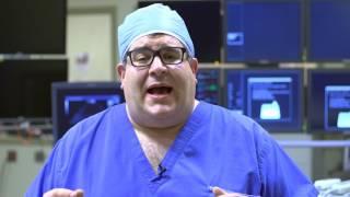Introducing the Cardiac Catheterization Lab