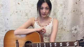 【弾き語り】Sunshine Girl/moumoon【雛桃☆】