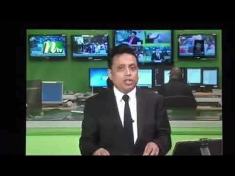 DHLNW Darul Qirat Prize Giving Mahfil-2017