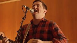 The Menzingers (with Roger Harvey) - Gates (acoustic): Live at First Unitarian Church (4.20.18)