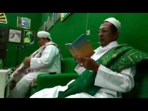 Fii huraidha oleh alhabib ahmad bin sholeh alatthos bekasi