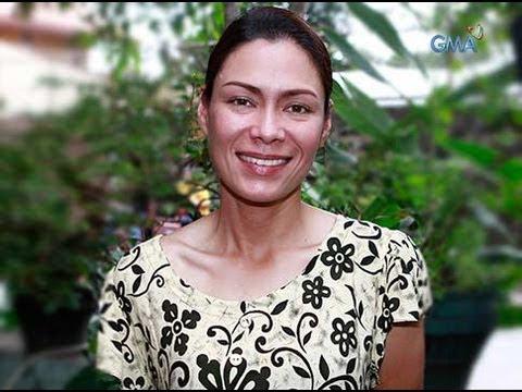 Not Seen on TV: Glydel Mercado, naiyak sa tuwa! Bakit kaya?