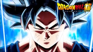 Dragon Ball Super Orchestra - Beyond The Limit  限界突破...