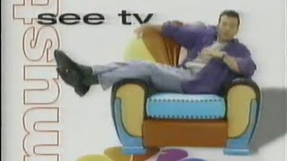 NBC TV Hits and Misses From 1997