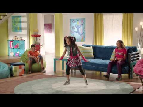 Zumba Kids Official game launch trailer – X360 Kinect Wii