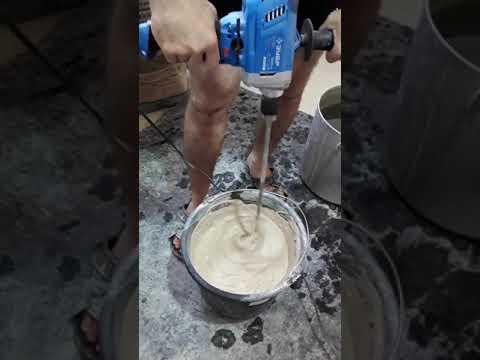"""видео обзор, дрель-миксер """"Зубр ЗДМ 820 РМ"""""""
