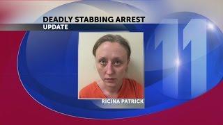Woman accused of killing boyfriend in Unicoi County appears in…
