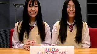 2010.11.17 須田亜香里 山田澪花.