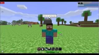 ROBLOX: Date Relese pour minecraft sur Xbox 360