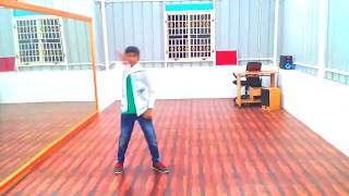 REMO Tamilselvi SONG DANCE BY SOMNAATH dance video