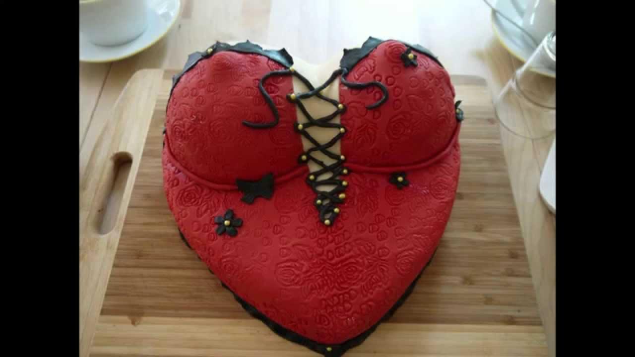 Busentorte  mit Fondant  Motivtorte  Kuchen backen