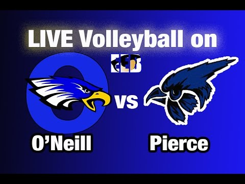 O'Neill v. Pierce Volleyball