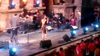 Elissa - Aychalak (live in Jerash)