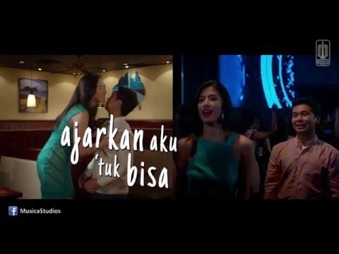 GEISHA - Sementara Sendiri OST  SINGLE