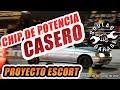 Chip De Potencia Casero - Soulas Garage