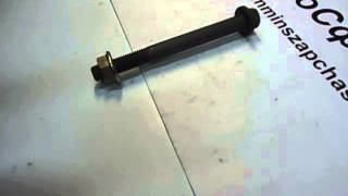 Болт крепления генератора с гайкой Q32216-ОН1(Купить Болт крепления генератора с гайкой Q32216-ОН1 можно здесь ..., 2014-06-20T07:40:59.000Z)